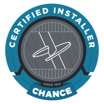 Certified Installer Chance